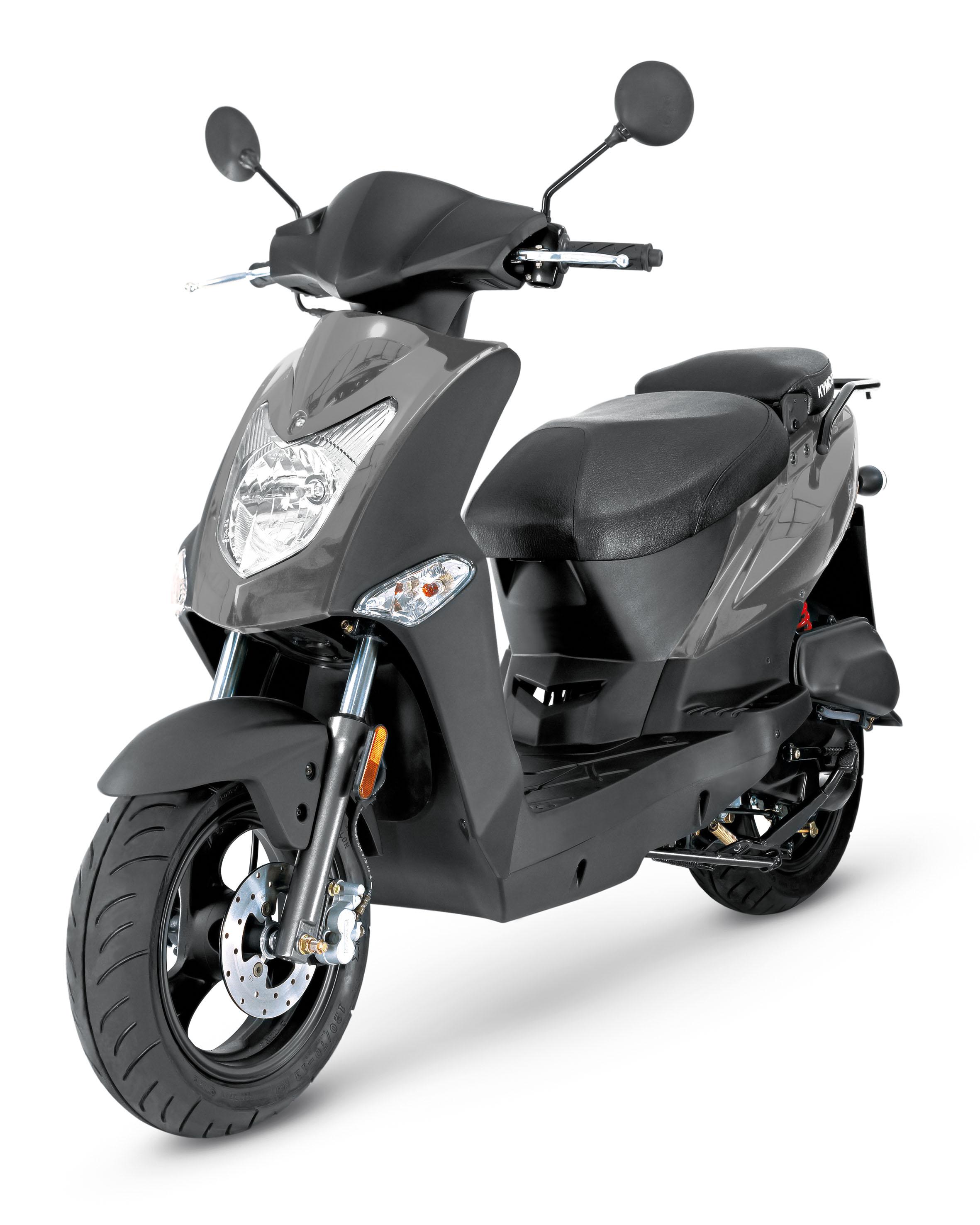 scooter kymco agility 50 r12. Black Bedroom Furniture Sets. Home Design Ideas